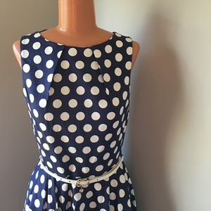 Luck Be a Lady Dress -from ModCloth